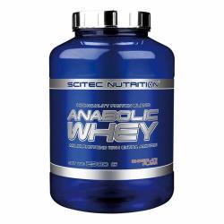 Scitec Nutrition Anabolic Whey - 2300g