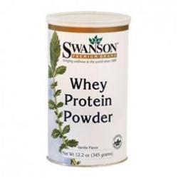 Swanson Whey Protein Powder - 345g