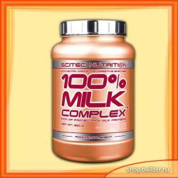 Scitec Nutrition 100% Milk Complex - 920g