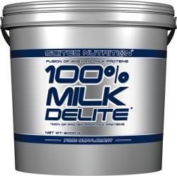 Scitec Nutrition 100% Milk Delite - 5000g
