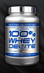 Scitec Nutrition 100% Milk Delite - 920g