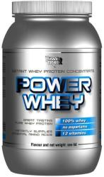 Power Track Power Whey - 908g