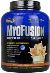 Gaspari Nutrition MyoFusion Probiotic - 908g