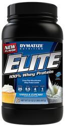 Dymatize Elite Whey Protein - 930g