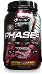 Muscletech PHASE-8 - 908g