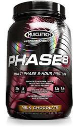 Muscletech PHASE-8 - 908g