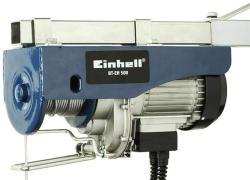 Einhell BT-EH 500