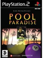 Conspiracy Pool Paradise [International Edition] (PS2)