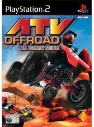 Sony ATV Offroad All Terrain Vehicle (PS2)