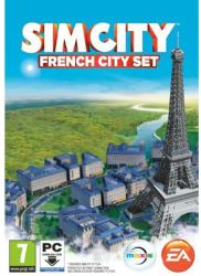 Electronic Arts SimCity French City Set (PC)