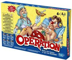 Hasbro Operáció - új kiadás
