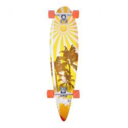 Worker Longboard SurfBay
