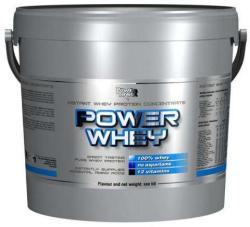 Power Track Power Whey - 4000g
