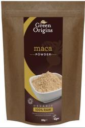 Green Origins bio maca gyökér por - 300g