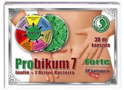 Dr. Chen Probikum 7 Forte kapszula - 30db