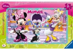 Ravensburger Minnie 15 db-os