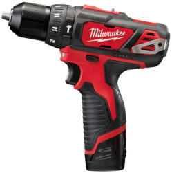 Milwaukee M12BPD-202C