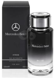 Mercedes-Benz Intense for Men EDT 120ml