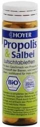 Hoyer Propolisz + zsálya - rágótabletta - 60db