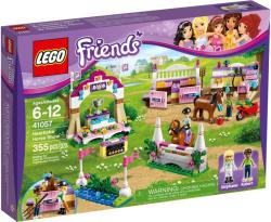 LEGO Friends - Heartlake Lovas Parádé (41057)