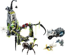 LEGO Chime - Spinlyn barlangja (70133)