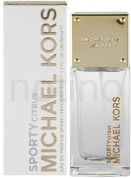 Michael Kors Sporty Citrus EDP 50ml