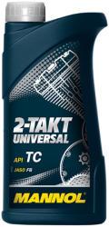 MANNOL 7205 2-TAKT Uuniversal API TC (1L)