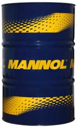 MANNOL Truck Special SHPD TS4 15W-40 208L