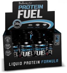 BioTechUSA Protein Fuel 12x50ml