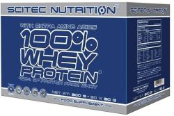 Scitec Nutrition 100% Whey Protein 30x30g