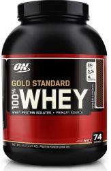 Optimum Nutrition Gold Standard 100% Whey - 908g