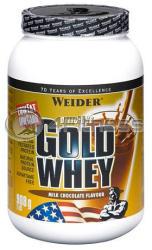 Weider Gold Whey - 908g