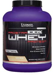 Ultimate Nutrition Prostar Whey Protein 2270g