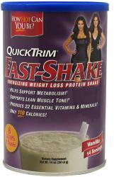 QuickTrim Fast-Shake 398g
