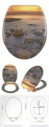 Wenko 176122 Stone Shore