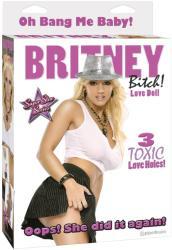 Britney Bitch