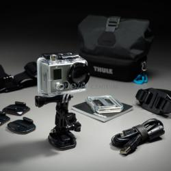 Thule Perspektiv Action Sports Camera Case TPGP-101