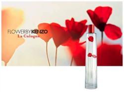 Kenzo Flower by Kenzo La Cologne EDC 90ml Tester