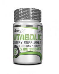 BioTechUSA Vitabolic (30db)