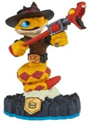 Activision Skylanders Swap Force: Rattle Shake