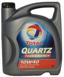 Total Quartz 7000 Energy 10W-40 (5L)