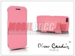 Pierre Cardin DeLuxe Slim Folio iPhone 5C