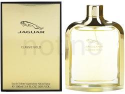 Jaguar Classic Gold EDT 100ml