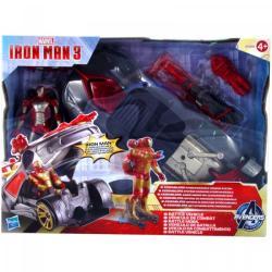 Hasbro Iron Man 3 - Vasember harci járműve