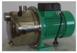 Tricomserv Aqua INOX 80
