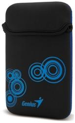 "Genius GS-701 Sleeve 7"" - Black/Blue (39700009101)"