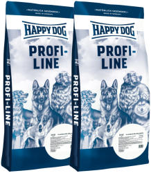 Happy Dog Profi Multi-Mix Balance 2x20kg