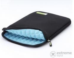 """GERILLA Bubble Protector Tablet Case 7"""" - Black"""