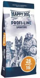 Happy Dog Profi-Line Krokette Sportive 26/16 20kg