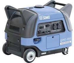 SDMO PRO 3000 E